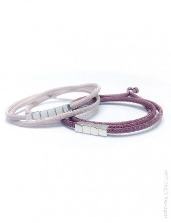 jewelry online madrid pulsera plata con el nombre grabado en el color que más te guste, graba lo que quieras