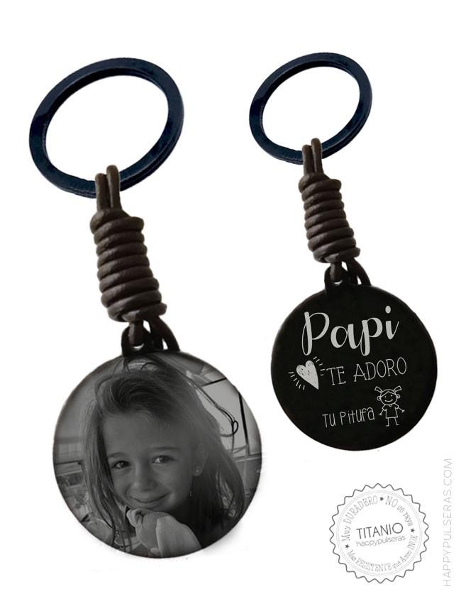llaveros online: llaveros grabados, joyería personalizada- Happypulseras