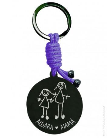 llaveros online, llaveros grabados, llaveros únicos en nuestra joyería online de regalos personalizados