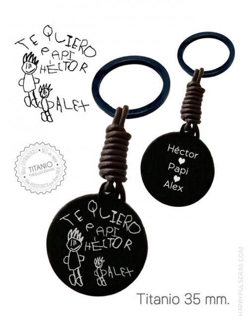 Joyería online de regalos personalizados. expertos en grabado de fotos y dibujos sobre medallas. happypulseras.com