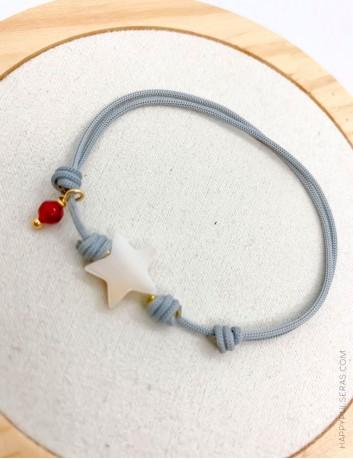 Detalles para invitados personalizados en Happypulseras- tu joyería online artesana personalizada