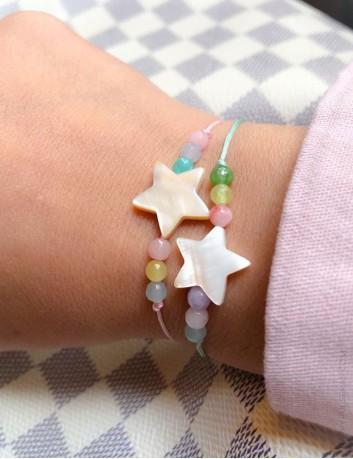 jewelry online detalles para comuniones pulseras blanco nácar