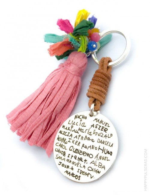 regalo-original-para-profesores-lalvero-plata-con-firmas-de-los-niños-jewerly-online