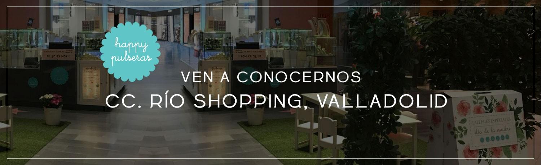 happy joyería creativa con tienda en Valladolid